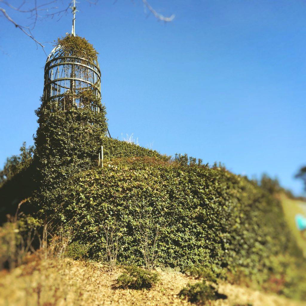 三鷹ジブリの森03