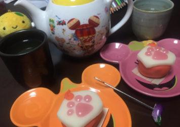 東京スカイツリー 和菓子3