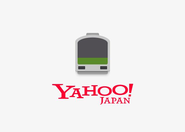 Y!路線情報ロゴ